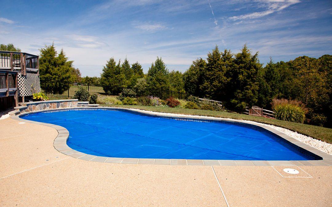 The Top 8 Benefits and Advantages of Pool Covers